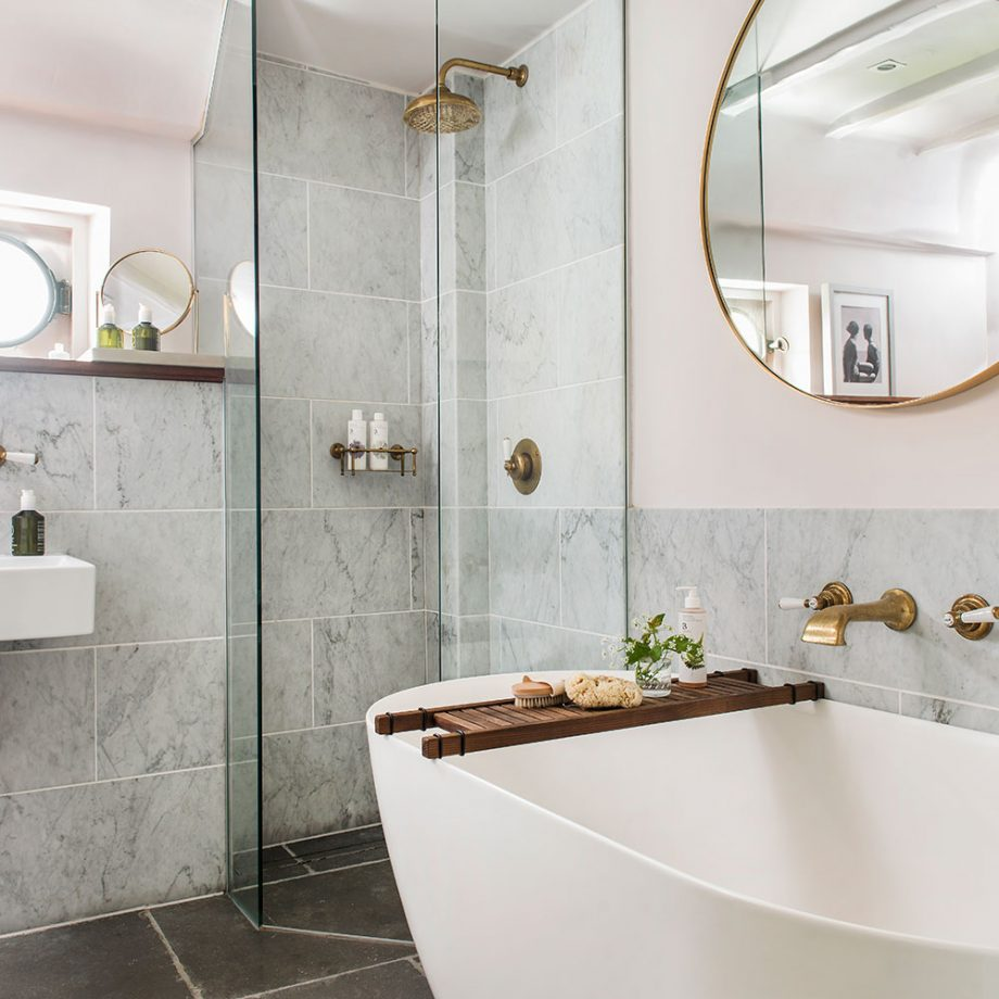 How to Achieve Impressive Designs for Small Bathrooms