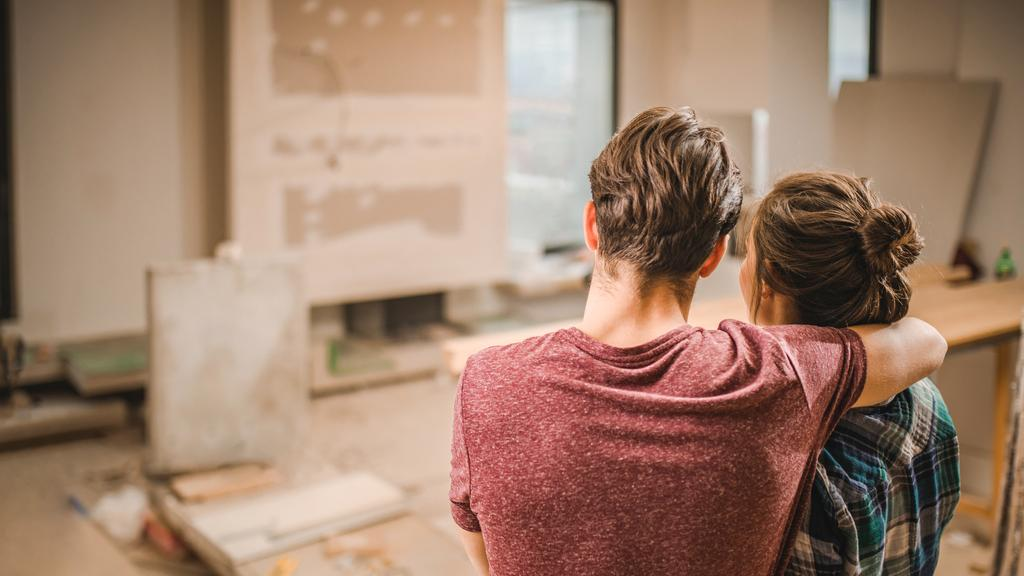 THINKING RENOVATION? CONSIDER THESE IMPORTANT FACTORS