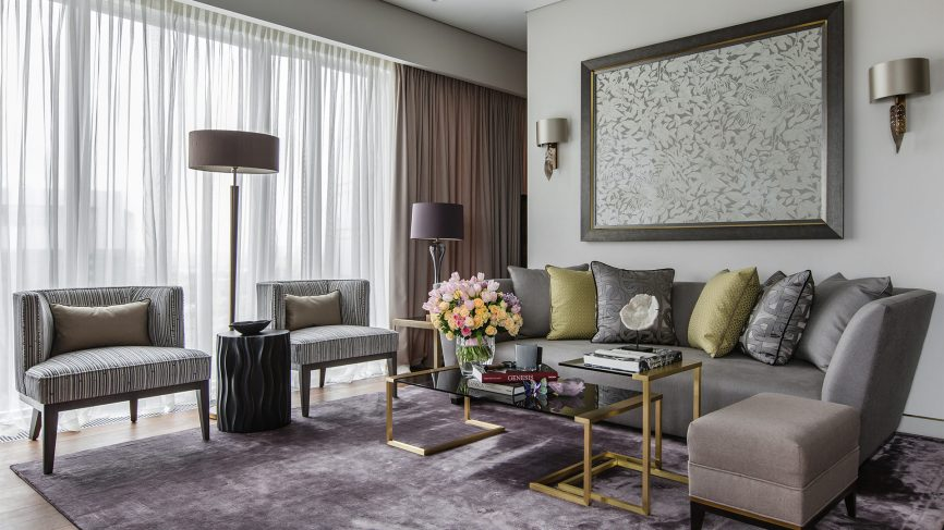Complimenting Your Home's Interior Design with Curtains & Blinds