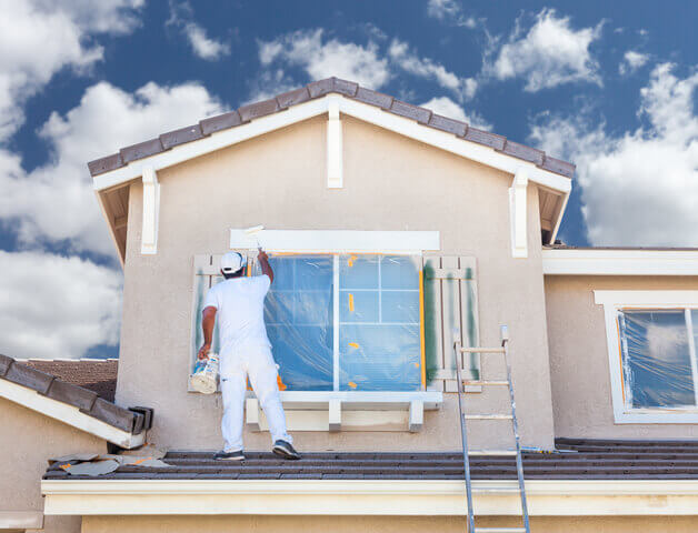 3 Myths About San Diego House Painters