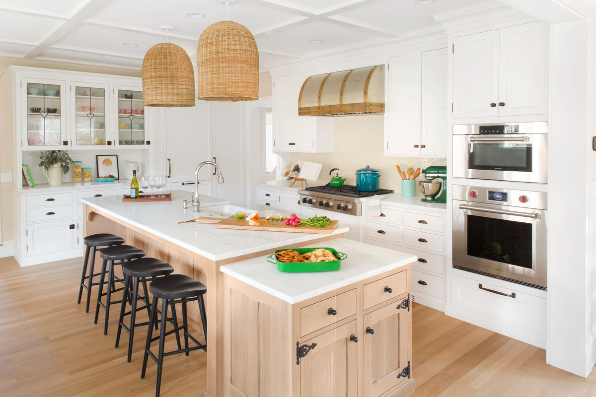 How To Change The Look Of Your Kitchen Without Going Over Budget