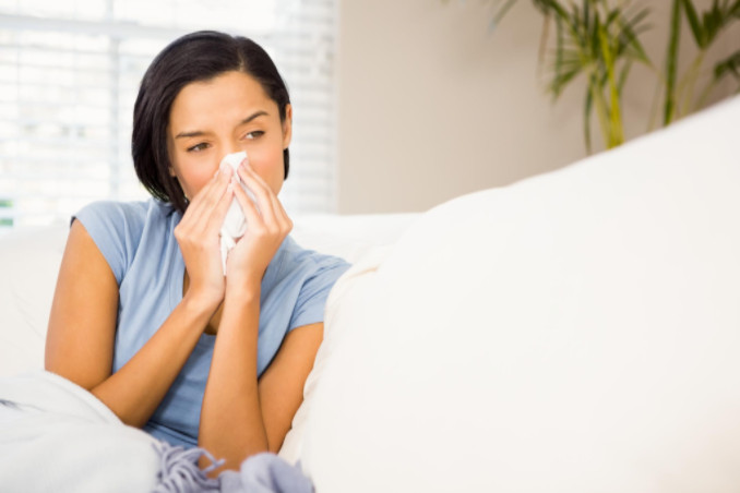 6 Ways Your HVAC Unit Can Reduce Allergies In Your Home