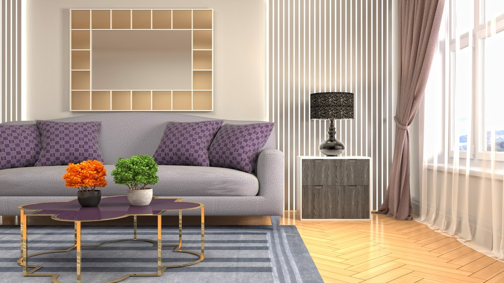 Want To Revitalize Your Interior?