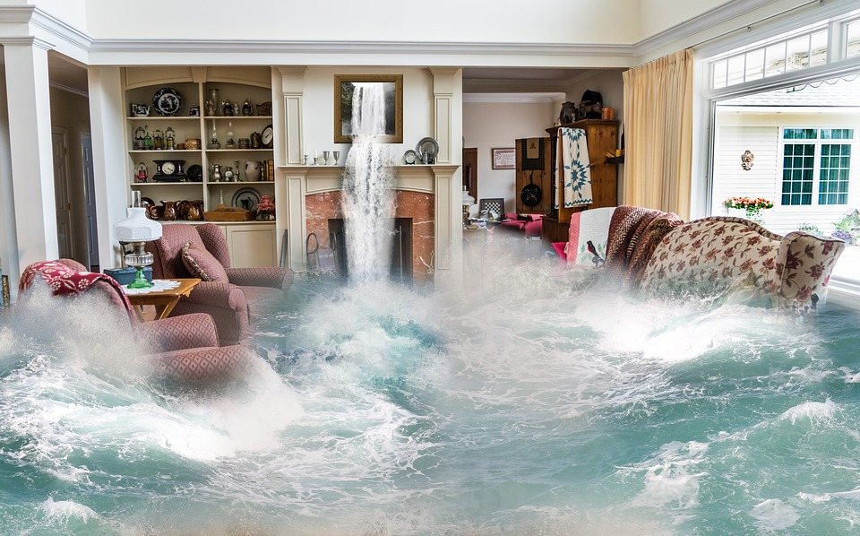 Tips To Avoid Water Damage to Your Home