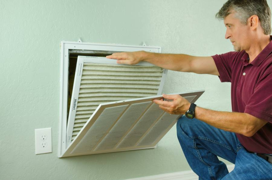 How Often Should You Change Your HVAC Filter?