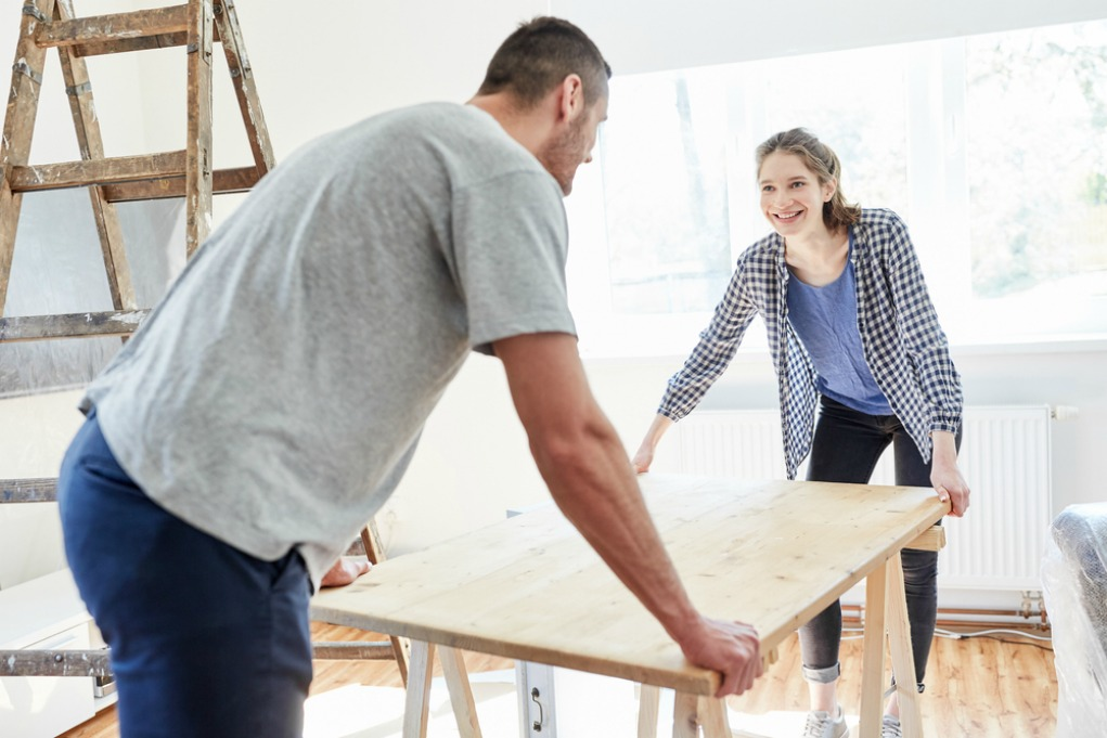 Remodeling Before Putting Your House On The Market?