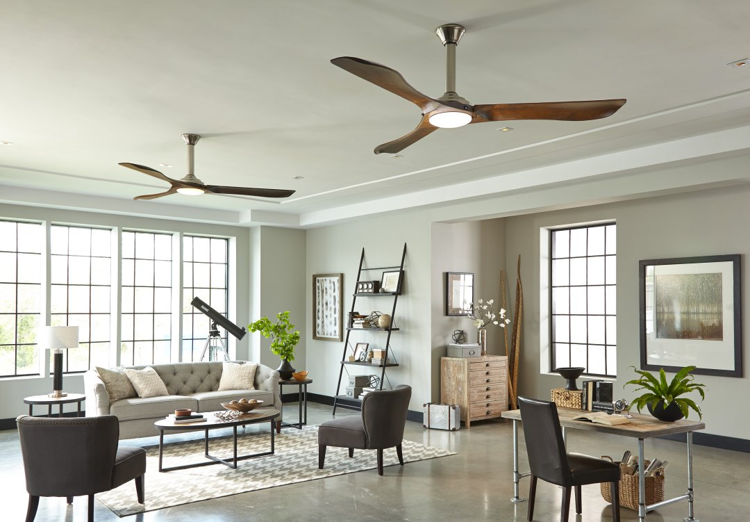 CONSIDER THESE THINGS WHEN CHOOSING A CEILING FAN