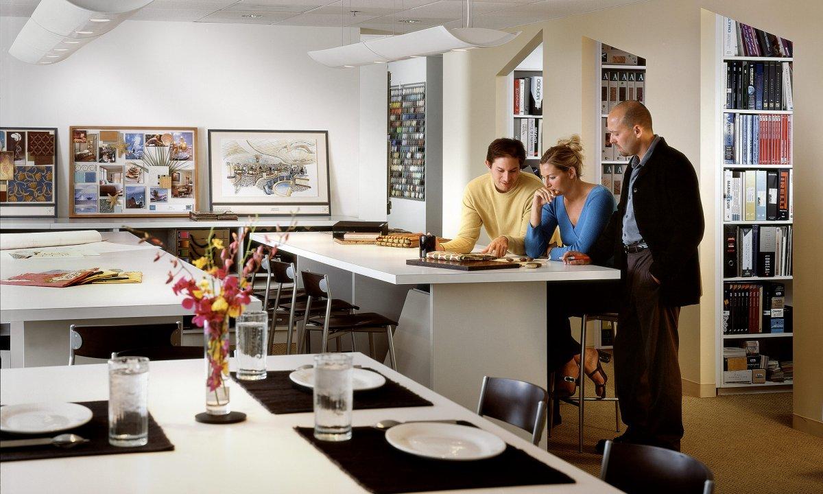 Instead Of Designing Own Hiring Interior Designers Is Better Idea