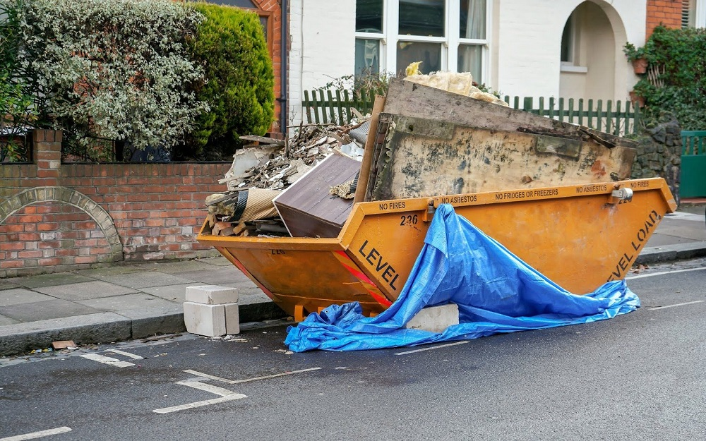 Custom Skip Hire Service For Your Several Needs