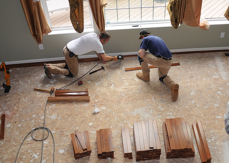 National Floors Direct Reviews Best Practices for Increasing the Longevity of Your New Hardwood Floor