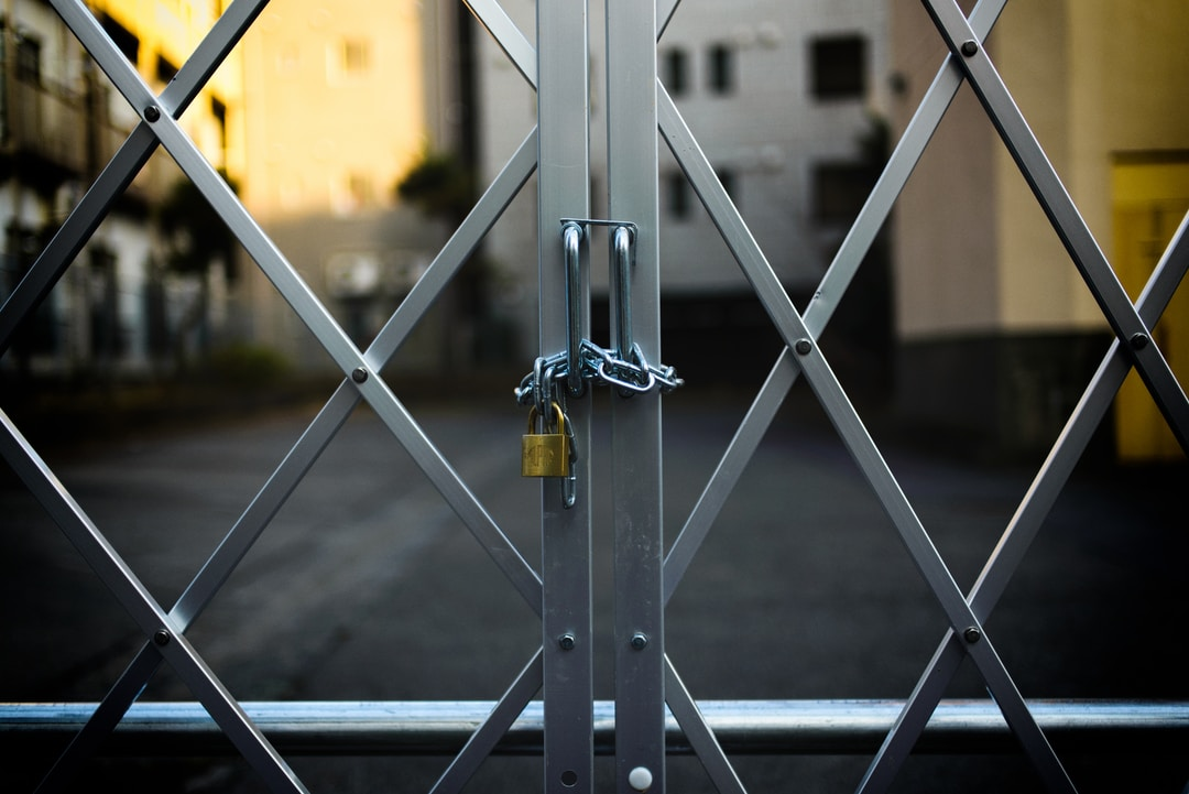 Why Access Control Is an Important Tenant Amenity