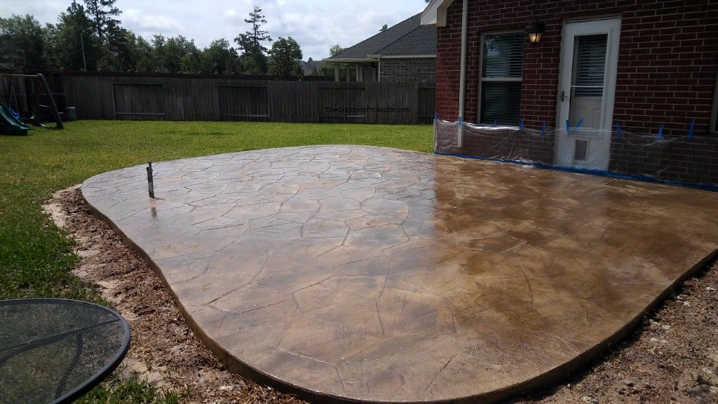 5 simple Maintenance Tips for your Concrete Patios