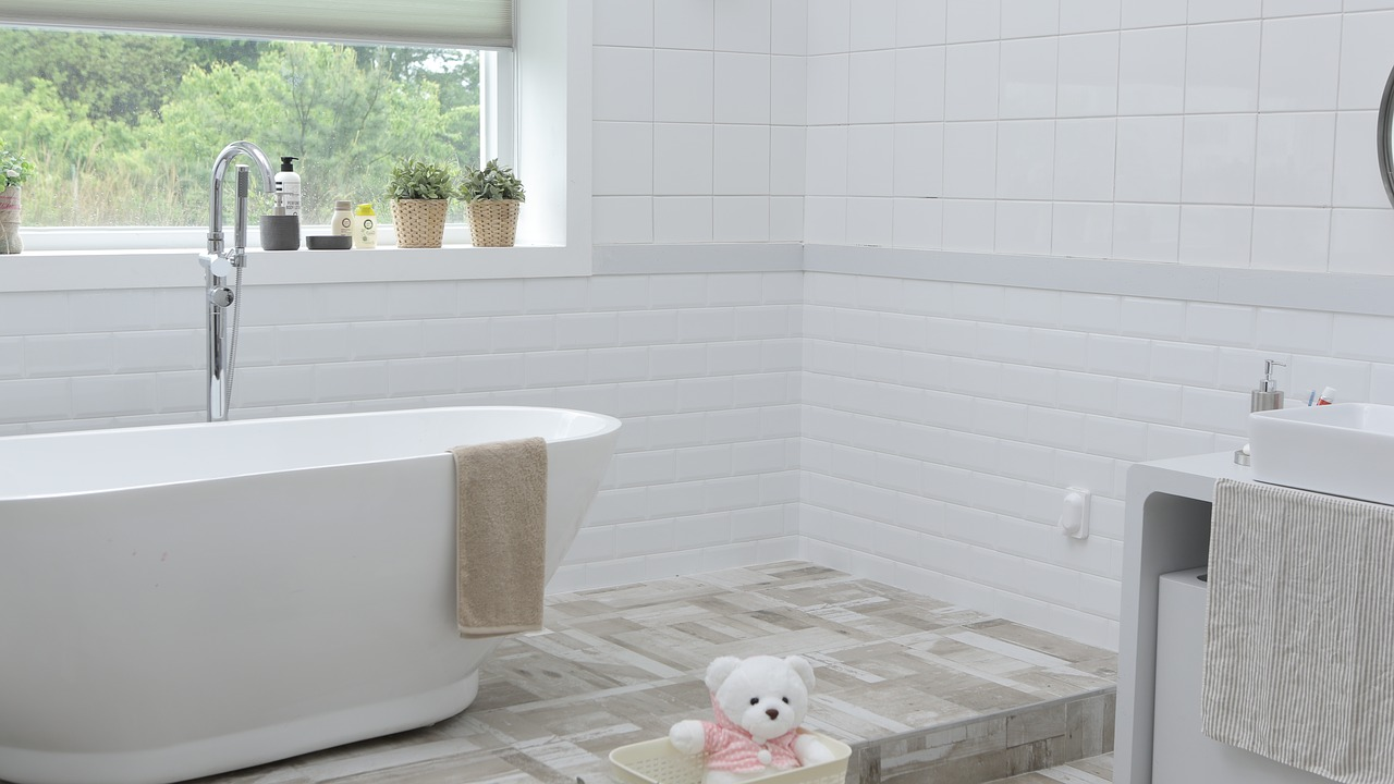 Things To Know When Remodelling Your Bathroom