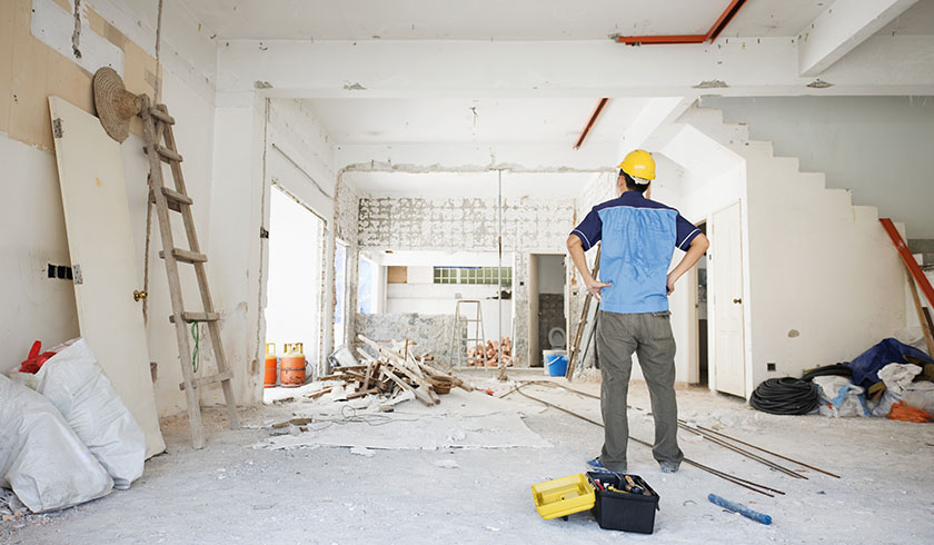 Renovate Your Home In No Time With These Tips
